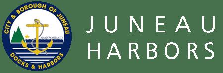Juneau Docks & Harbors Logo